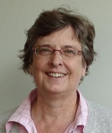 Dipl. Ing. Annette Hoffmeister